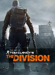 Tom Clancy S The Division Map Size Titan Books The Art Of Tom Clancy U0027s The Division Andy Mcvittie