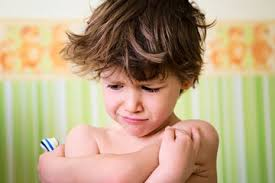 Challenge Kid Gets Herpes 10 Reasons Your Toddler S Tantrum Is Actually A Thing Parents