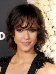 short haircuts for fine curly hair the best cuts for fine curly hair and a high forehead beautyeditor