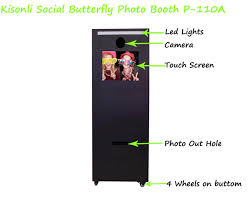 Photobooth For Sale Wifi Facebook Bluetooth Photo Booth Enclosure Photo Booth Shell