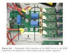 thesis in electrical engineering power electronics electronica de potencia leistungselektronik thesis presented in partial fulfilment of the requirements for the degree of master of science in engineering at stellenbosch university