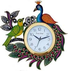 themed clock wall clocks buy wall clocks online at best prices in india