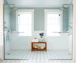 Flooring Ideas For Small Bathroom Bathroom Excellent 15 Simply Chic Tile Design Ideas Hgtv Within