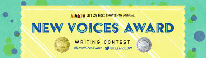 new voices writing contest for picture books low books