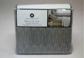 Queen Sheet Set Hotel Collection 400 Thread Count Extra Deep Queen Printed Sheet Set