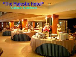 hotel the majestic sakon nakhon thailand booking com