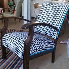 fauteuil en corde avant après fauteuil bas atelier velvet artisan tapissier