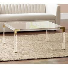Acrylic Console Table Ikea Coffee Tables Acrylic Console Table Lucite End Table Clear
