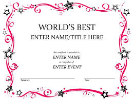25 unique funny certificates ideas on pinterest employee awards