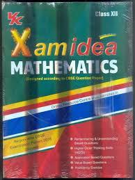 xamidea mathematics for class 12 buy xamidea mathematics for