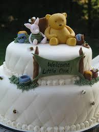 winnie the pooh baby shower cake 11 classic winnie the pooh baby shower cakes photo baby shower