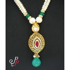 pearls necklace set images Exclusive pearl necklace sets traditional pearl jewellery set at jpg