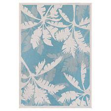 polypropylene tropical area rugs ebay