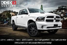 Dodge Ram Truck Accessories - lifted dodge ram 1500 mopar kelowna
