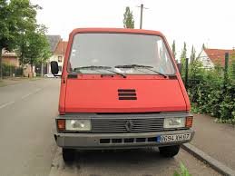 renault master bus 1980 1997 renault master france spot a car