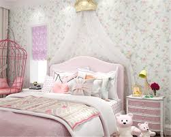 chambre avec papier peint papier peint fille chambre galerie avec peint chambre avec papier