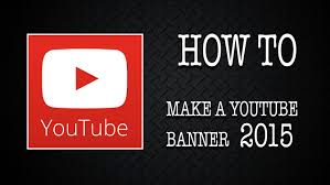 youtube channel layout 2015 youtube 2016 banner template layout youtube