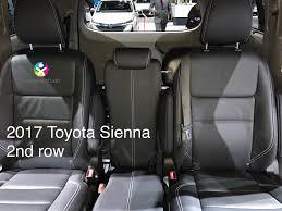toyota sienna the car seat lady u2013 toyota sienna