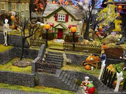 background for halloween village p 422 village wallpapers village widescreen backgrounds