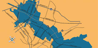 san jose district map find your school schools our schools san josé unified school