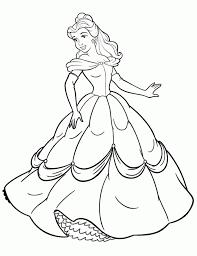 disney princess elsa coloring pages free print tamne1
