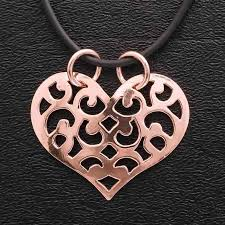 copper jewelry necklace images Copper jewelry superman pendant tom 39 s foolery chainmaille jewelry jpg