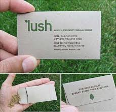 clever business cards that help you brandwatch