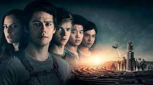 jadwal film maze runner 2 di indonesia maze runner the death cure ini jadwal tayang di bioskop bioskop