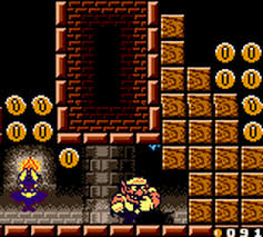 gbc roms for android wario land ii usa europe rom gbc roms emuparadise