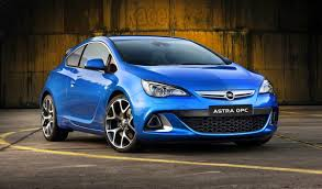 opel astra opc hatch priced at 42 990 photos 1 of 3