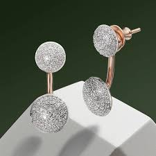diamond earrings philippines 381 best jewels 2 images on indian jewelry indian
