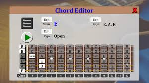 chord progression studio free android apps on google play