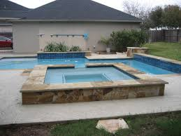 how to build a lap pool build a lap pool hot tub combo