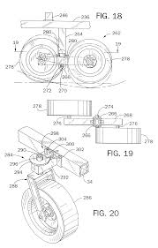 patent us6543212 rake wheel construction for an agricultural