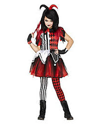 Scary Costumes Halloween Girls Girls Scary Halloween Costumes Horror Costumes Girls