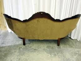 sofa couch for sale antique victorian style medallion button tuck sofa couch for sale