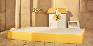 in a box delivery box delivered beds mattress in a box