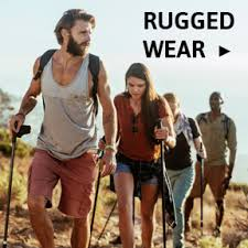 Rugged Outdoor Jackets Outdoor Clothing Shop Gently Used Items At Cheap Prices
