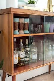 Diy Bar Cabinet Appealing Retro Bar Cabinet Corner Bar Modern And Bar Cabinets On