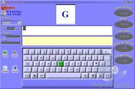 free typing full version software download typing tutor software kirans typing tutor