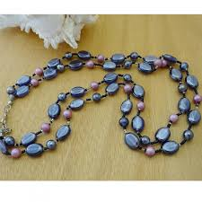 beads necklace images Glass beads necklace jpg