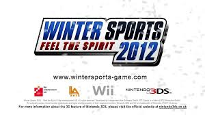game movies winter sports 2012 feel the spirit e3 2011 trailer