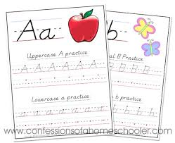 d u0027nealian handwriting worksheets confessions of a homeschooler