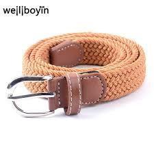 click to buy u003c u003c unisex luxury designer belts high quality canvas