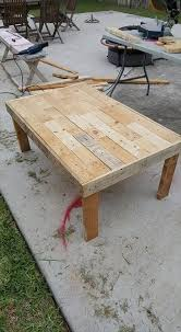 Pallet Coffee Tables Pallet Coffee Tables In Modern Design Ideas Recycled Pallet Ideas