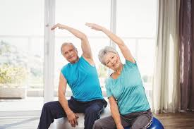 Armchair Aerobics For Elderly 9 Exercise Dvds That Are Perfect For Seniors