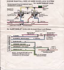 Wiring Diagram Additionally Dodge Truck 2002 Dodge Ram 1500 The Power Windows And Power Locks Quad Cab