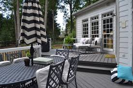 Deck In The Backyard Blog Archadeck Outdoor Living