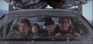 driving home for christmas best travel themed christmas movies
