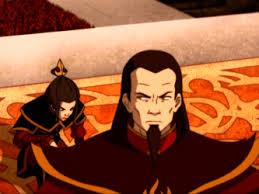 Lu Led Zuko Ozai S Relationships Avatar Wiki Fandom Powered By Wikia